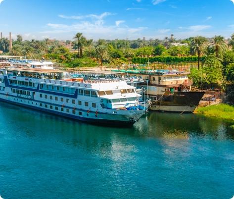 Cruises Tours
